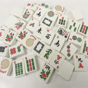 graphic relating to Mahjong Card Printable titled Countrywide Mah Jongg League : The Retail store
